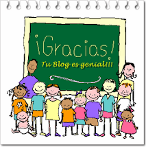 ¡Gracias! Tu blog es genial
