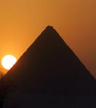 Pirámide Giza