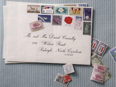 Stamps Online Order
