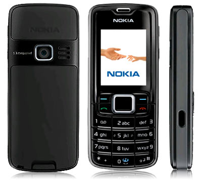 Nokia 3110 classic ~ All About U