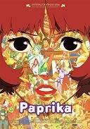 ''Paprika'', en los sueños y el anime todo vale. [8/10]