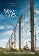 ''El Niño con el Pijama de Rayas'', la guerra vista desde la inocencia. [7/10]
