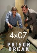 ''Prison Break'' [4x07] Five the hard way.