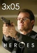 ''Heroes'' [3x05] Angels and monsters.