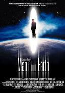 ''The Man from Earth'', el hombre de las cavernas que no quiso morir. [8/10]