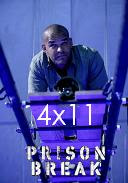 ''Prison Break'' [4x11] Quiet riot.