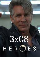 ''Heroes'' [3x08] Villains.