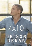 ''Prison Break'' [4x10] The legend.