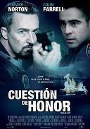 ''Cuestión de Honor'', algo huele a podrido en la policía de NY... [5/10]
