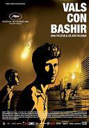 ''Vals con Bashir'', memoria traicionera. [8/10]