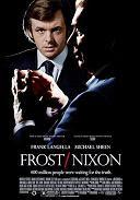 ''El Desafío: Frost contra Nixon''. Dos hombres entran, uno sale. [8/10]