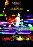 ''Slumdog Millionaire''. Marcamos la ''D: Una película maravillosa'', respuesta final, sin utilizar comodines. [9/10]
