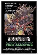''Cuando el Destino nos Alcance'', ¿Cuál es el secreto de Soylent Green? [7/10]