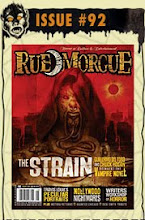 Rue Morgue