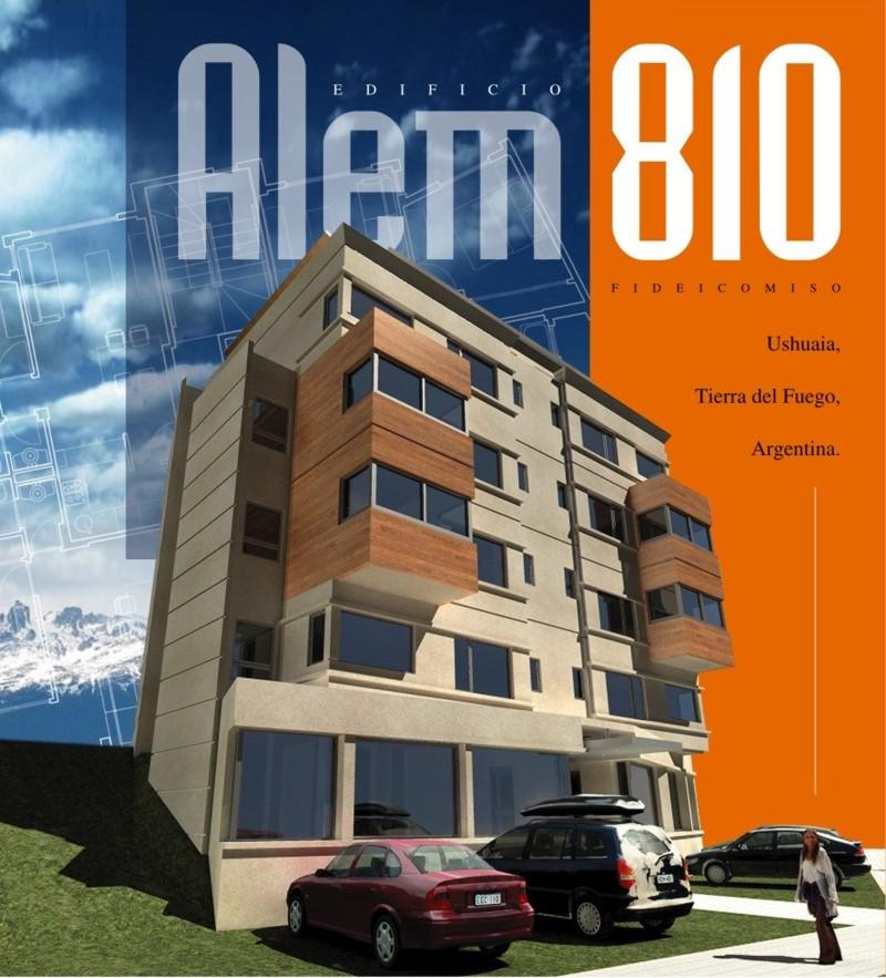 Proyecto Alem 810 . 1