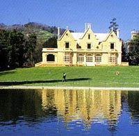 Villa Serra Di S Olcese