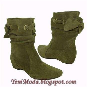 elle 3 yenimoda.blogspot.com Elle Ayakkabı Bayan bot Modelleri elle botları ve fiyatları