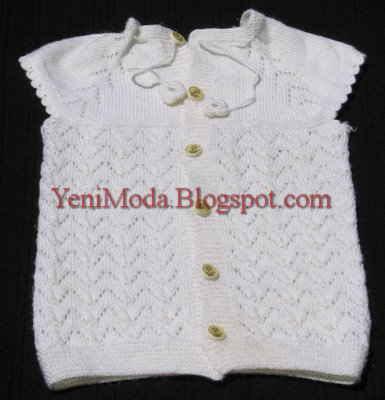 ajurk3 yenimoda.blogspot.com Ajur Örgü Modelleri ajur Örnekleri