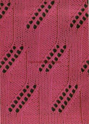 ajurk5 yenimoda.blogspot.com Ajur Örgü Modelleri ajur Örnekleri