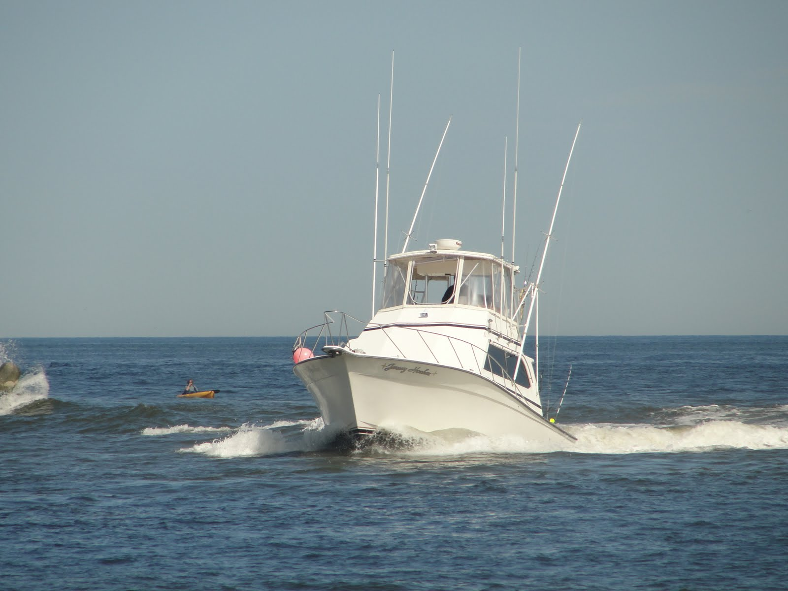 New jersey fishing charters point pleasant beach fishing for Fishing charters nj