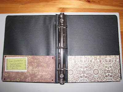 Scrapbook ta vie premier tutoriel de l 39 ann e 2011 agenda for Bureau en gros st eustache