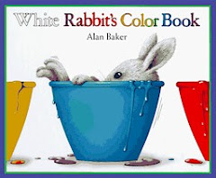White Rabbit&#39;s Color Book