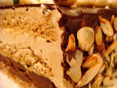 Flour Bakery Hazelnut-Almond Dacquoise