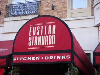 Eastern Standard, Boston, Mass.