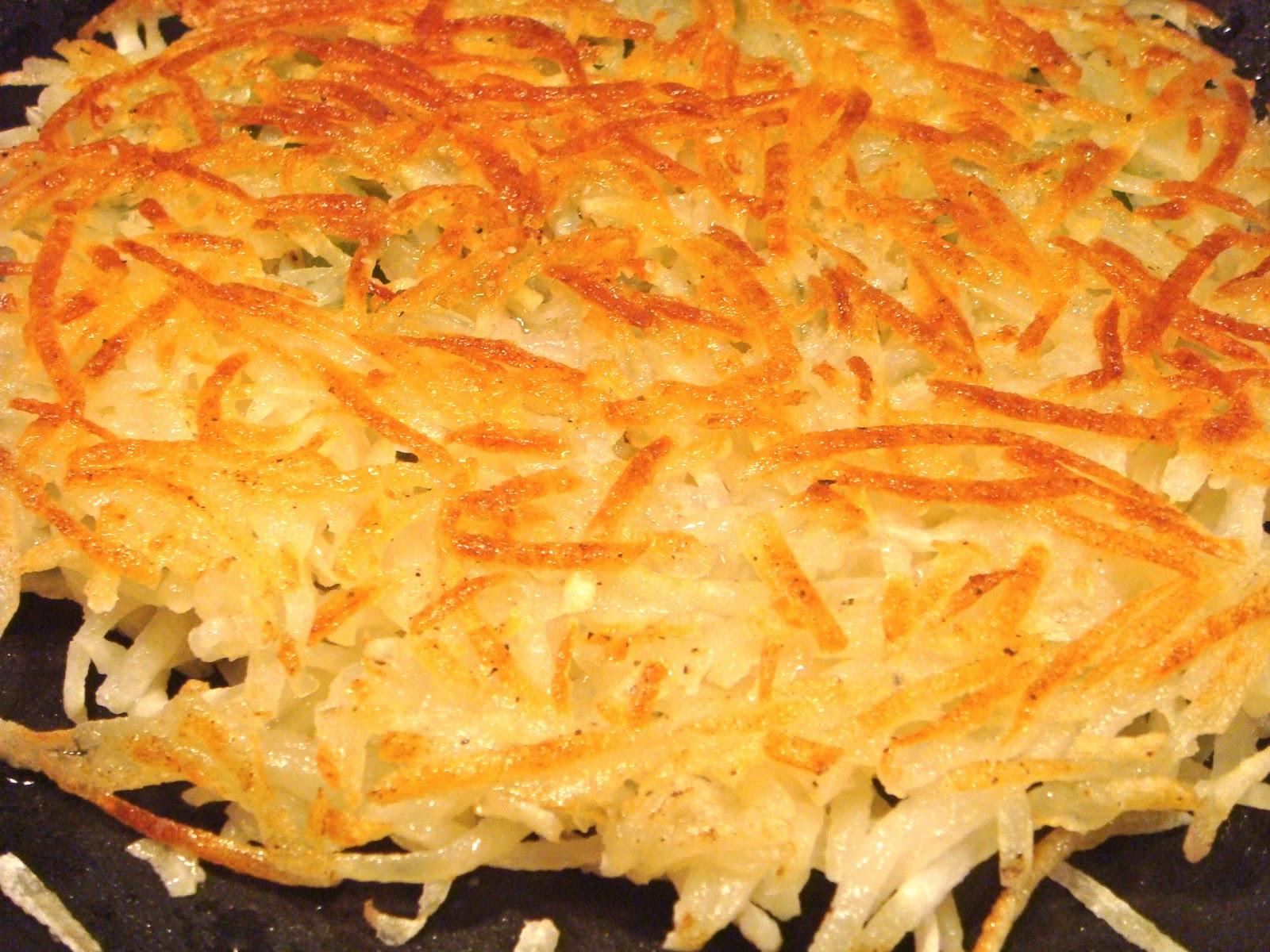 French Scalloped Potatoes Gratin Dauphinois Recipe