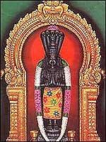Kethu Navagraha Temple Keezhperumpallam