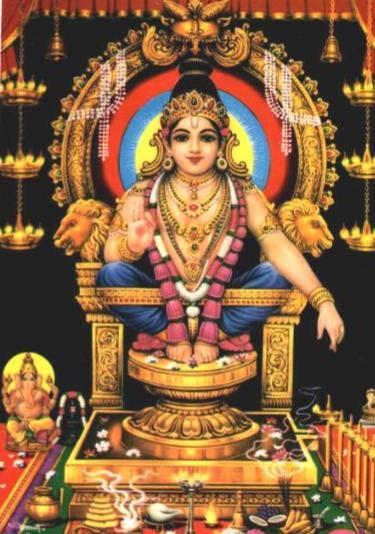 Story of Sabarimala Temple - Ayyappa Sannidhanam | Hindu