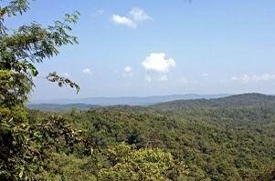Bhimashankar Wildlife Sanctuary Maharashtra