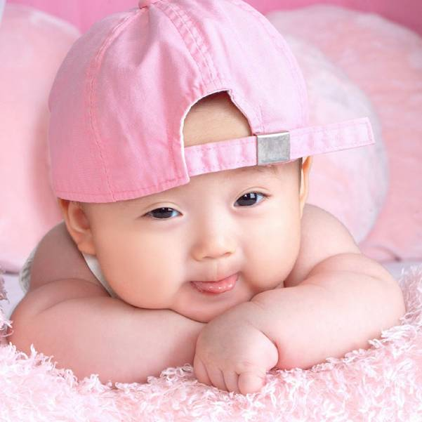 Lovely boy baby picture so cute