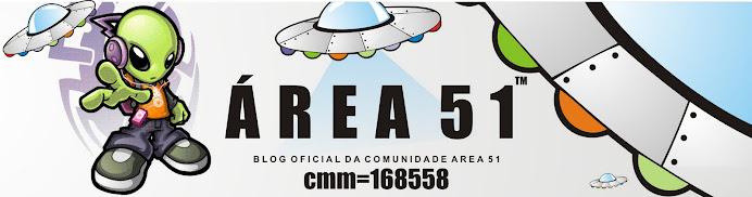 Comunidade Área 51