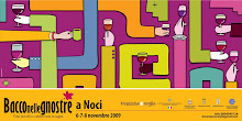 Bacco nelle gnostre 2009