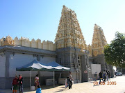 ShivaVishnu Temple of Melbourne, Melbourne, Australia.