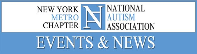 National Autism Association NAA New York Metro Chapter