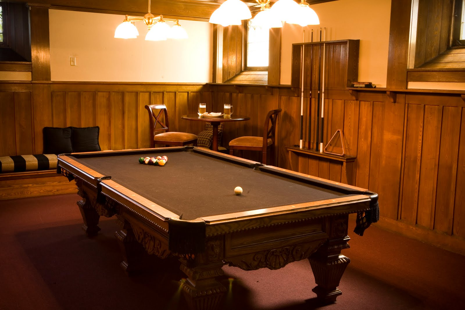Billiard Room Billiard Room Troizk Pinterest