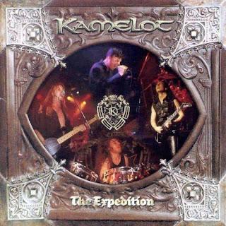 Kamelot MP3 Discografia Kamelot-TheExpedition
