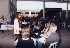 Ing. Claudia Cajues  - Seminario Creatividad
