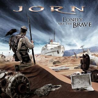 Novedades – Jorn Lande
