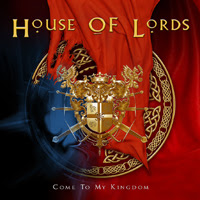 Críticas – House of Lords 'Come to my Kingdom' (Frontiers, 2008)