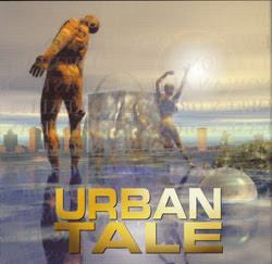Joyas – Urban Tale (Idem, 2001, Frontiers Records)