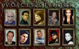 Noticias – Voices of Rock