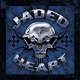 Críticas – Jaded Heart 'Sinister Mind' (Frontiers, 2007)