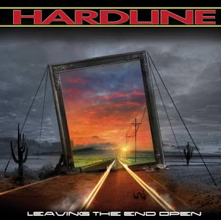 Novedades – Hardline 'Leaving the End Open'
