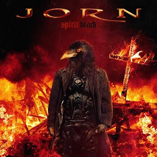 Críticas – Jorn 'Spirit Black' (Frontiers, 2009)