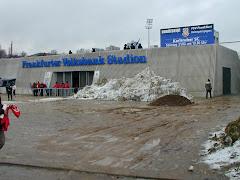 Frankfurter Volksbank-Stadion 21.02.2010