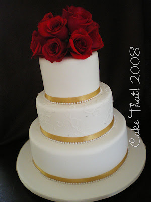 theme the other in a gold red and white theme red and gold themed wedding