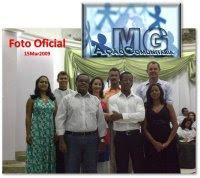 Ministério Geral Ação Comunitária